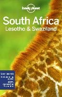 South Africa, Lesotho & Swaziland-Lonely Planet