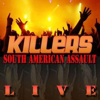 South America Assault 1994-Killers