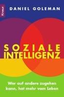 Soziale Intelligenz-Goleman Daniel