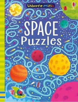 Space Puzzles-Tudhope Simon