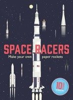 Space Racers-Thomas Isabel