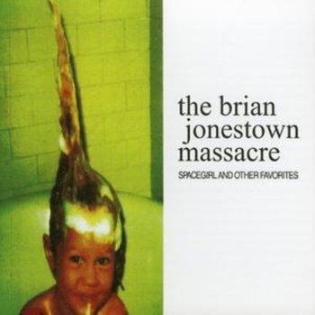 Spacegirl and Other Favorites-The Brian Jonestown Massacre