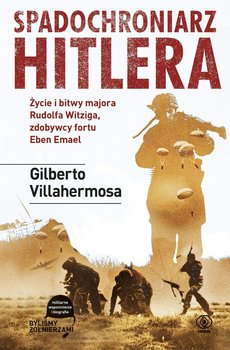 Spadochroniarz Hitlera                      (ebook)