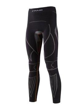 SPAIO, Spodnie męskie, Extreme Line, czarny, rozmiar XL-SPAIO