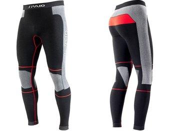 Spaio, Spodnie termoaktywne męskie, Relieve Line, rozmiar XXL-SPAIO