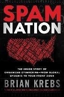 Spam Nation-Krebs Brian