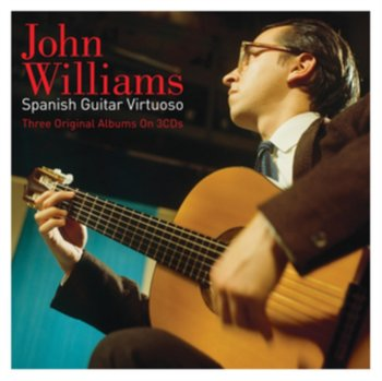 Spanish Guitar Virtuoso - Williams John