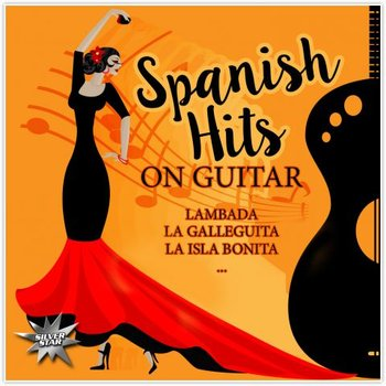 Spanish Hits On Guitar - Various Artists