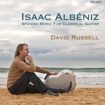 Spanish Music for Classical Guitar-Russell David
