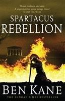 Spartacus: Rebellion-Kane Ben