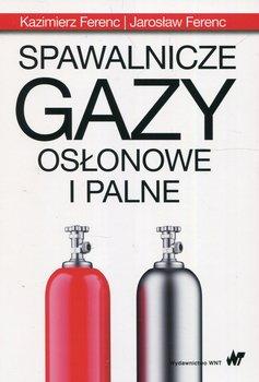 Spawalnicze gazy osłonowe i palne-Ferenc Kazimierz, Ferenc Jarosław