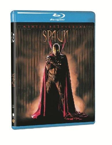 Spawn (Edycja reżyserska)
