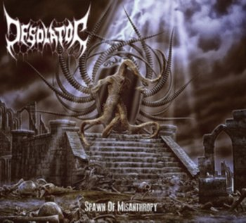Spawn of Misanthropy-Desolate