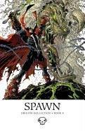 Spawn: Origins Volume 8-Mcfarlane Todd, Holguin Brian