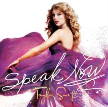 Speak Now-Swift Taylor