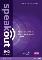 Speakout Upper Intermediate. Flexi Coursebook 1 Pack-Clare Antonia, Wilson J. J., Eales Frances, Oakes Steve