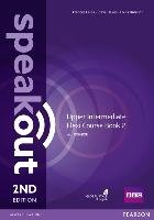 Speakout Upper Intermediate Flexi Coursebook 2 Pack-Clare Antonia, Wilson J. J., Eales Frances, Oakes Steve