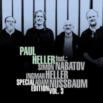 Special Edition-Heller Paul, Nabatov Simon, Heller Ingmar & Nussbaum Adam