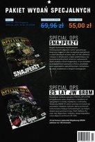 Special Ops Wydanie Specjalne Pakiet