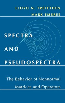 Spectra and Pseudospectra-Trefethen Lloyd N.