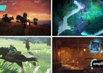 Spelle, potki i perki – to, co najlepsze w grach fantasy. TOP 6 tytułów