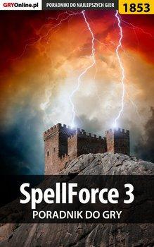 SpellForce 3 - poradnik do gry-Temer Sara