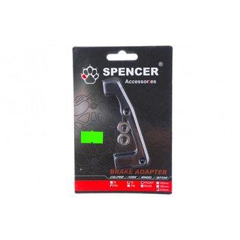 Spencer, Adapter do hamulca tarczowego PM-IS 203 mm, przód-Spencer