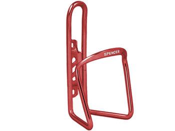 Spencer, Koszyk na bidon, czerwony-Spencer
