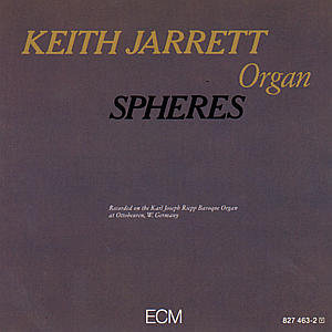 Spheres-Jarrett Keith