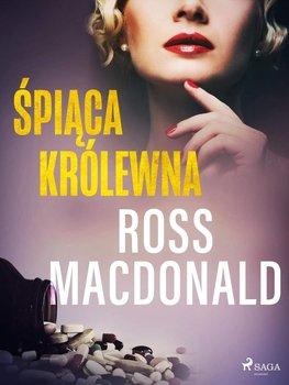 Śpiąca królewna-Macdonald Ross