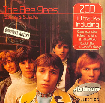 Spicks And Specks-Bee Gees