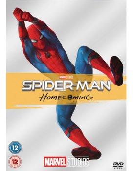 Spider-Man - Homecoming (brak polskiej wersji językowej)-Watts Jon