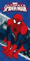 Spider-Man, Ręcznik 70x140 cm