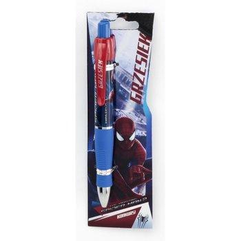 Spiderman, Długopis imienny, Grzesiek