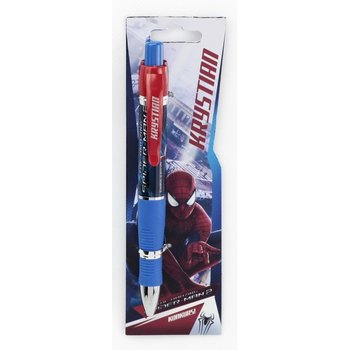 Spiderman, Długopis imienny, Krystian