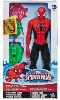 Spiderman, figurka kolekcjonerska Attack -Hasbro