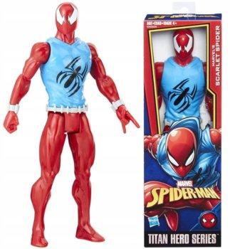 Spiderman, figurka Scarlet, 30cm, E2342-Hasbro