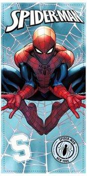 SPIDERMAN RĘCZNIK KĄPIELOWY PLAŻOWY MARVEL-Spider-Man