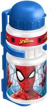 SPIDERMAN SPIDER BIDON KUBEK NA ROWER-Stamp