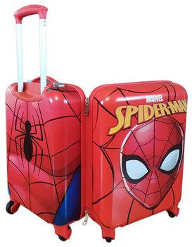 SPIDERMAN WALIZKA PODRÓŻNA ABS MARVEL-Spider-Man
