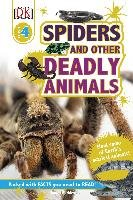 Spiders and Other Deadly Animals-Buckley James