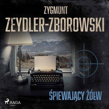 Śpiewający żółw-Zeydler-Zborowski Zygmunt