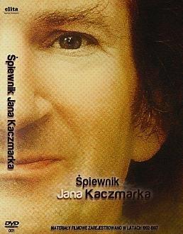 Śpiewnik-Kaczmarek Jan