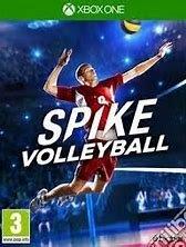 Spike Volleyball-BigBen