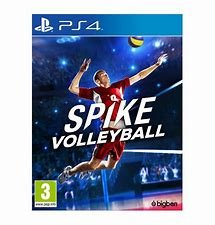 Spike Volleyball - Black Sheep Studio