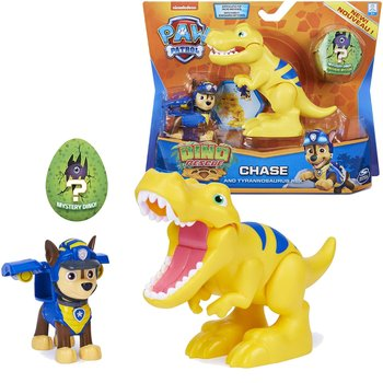 Spin 6058512 Psi Patrol Dino Rescue Chase +dino-Spin Master