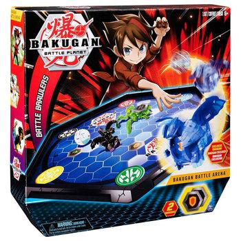 Spin Master, arena Bakugan Battle -Spin Master