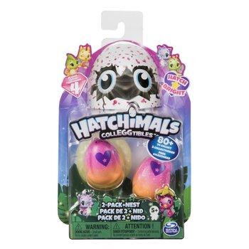 Spin Master, figurki Hatchimals z gniazdem Sezon 4-Hatchimals