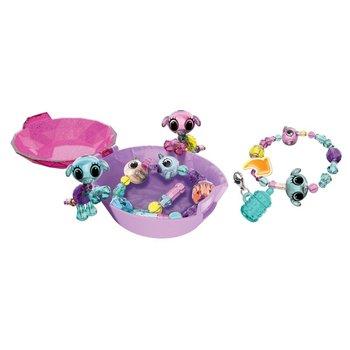 Spin Master, mini Bransoletki Twisty Petz Twin Babies, 4-pak, 20103017-Spin Master