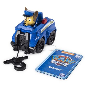 Spin Master, pojazd Psi Patrol Chase
